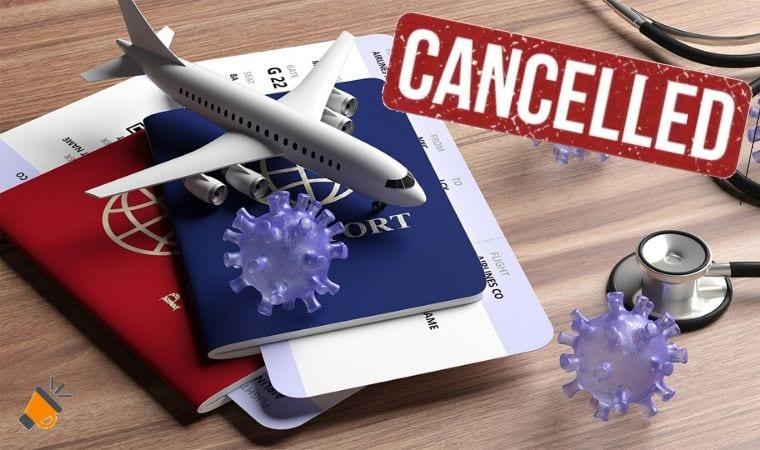 vuelos cancelados SuperChollos