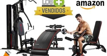 bancos fitness baratos SuperChollos