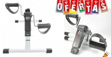 oferta pedaleador plegable barato SuperChollos