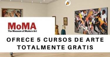 cursos gratis arte moma online cuarentena SuperChollos