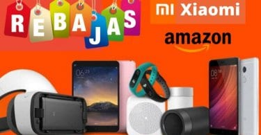 ofertas xiaomi amazon SuperChollos