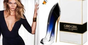 oferta Carolina Herrera Good Girl colonia barata SuperChollos