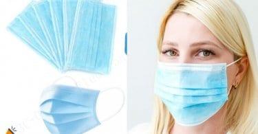 oferta mascarillas coronavirus baratas SuperChollos