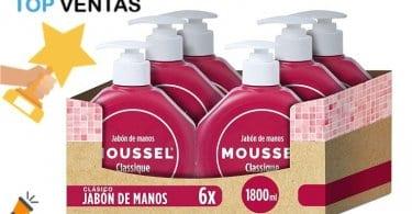 oferta Moussel Jabo%CC%81n de manos barato SuperChollos