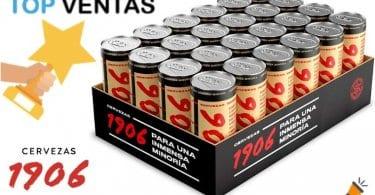 oferta 1906 Reserva Especial Cerveza barata SuperChollos