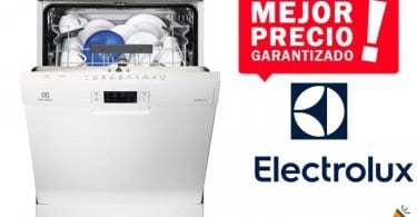 oferta Lavavajillas Electrolux ESF5535LOW barato SuperChollos