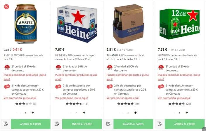 ofertas cerveza el corte ingles2 SuperChollos