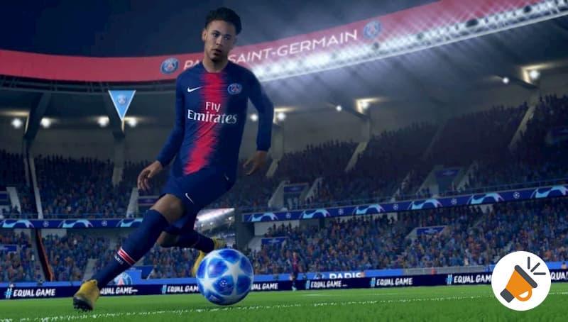 neymar fifa 21