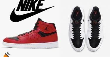 oferta Zapatillas Nike Jordan Access baratas SuperChollos