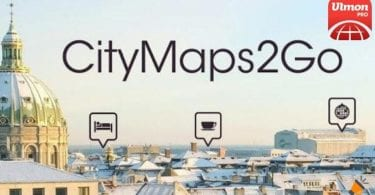 CityMaps2Go Pro GRATIS SuperChollos