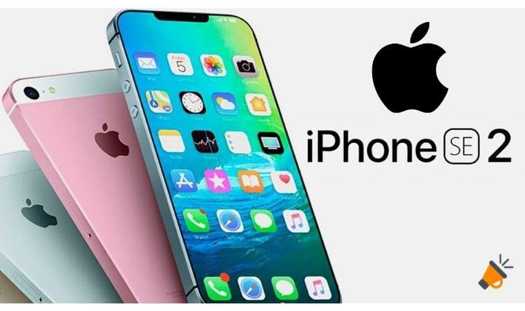 oferta iphone se 2 barato SuperChollos