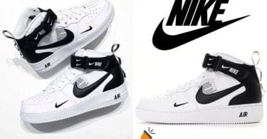 oferta Nike Air Force 1 zapatillas baratas SuperChollos