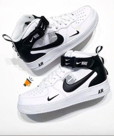 ANTES 118€! Zapatillas Nike Air Force 1 para hombre por 56 ...