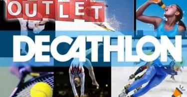 Decathlon outlet SuperChollos