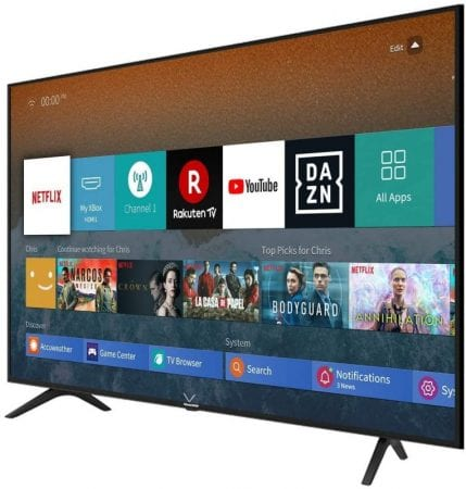 Smart TV Hisense H50BE7000 barata scaled SuperChollos