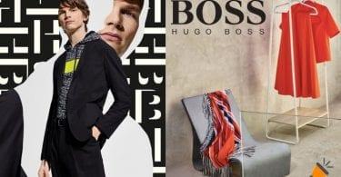 hugo boss outlet SuperChollos