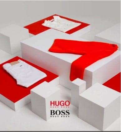 hugo boss SuperChollos