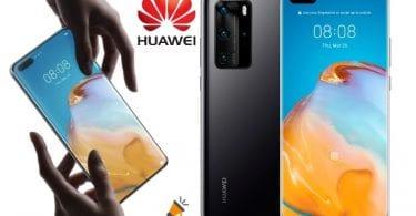 Huawei P40 Pro barato SuperChollos