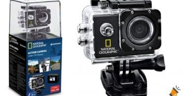 oferta camara National Geographic 9083000 barata SuperChollos