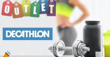 decathlon outlet fitness SuperChollos