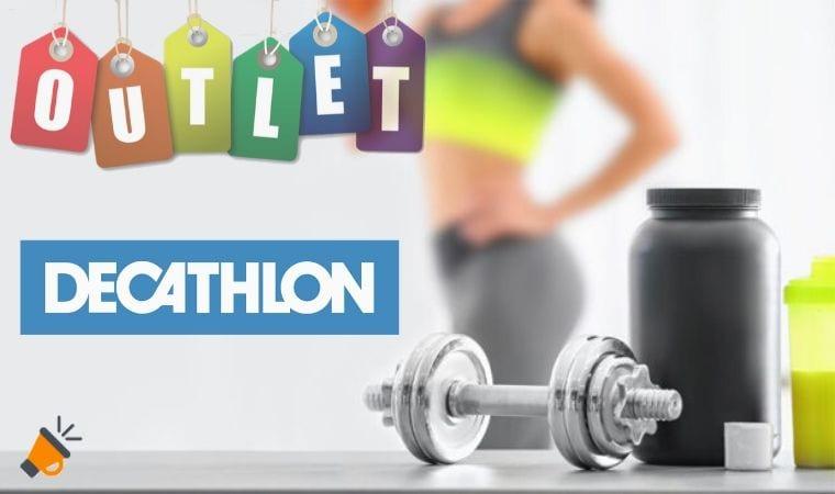 decathlon outlet fitness SuperChollos