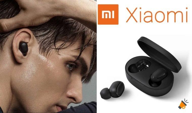 oferta Xiaomi Redmi AirDots S baratos SuperChollos