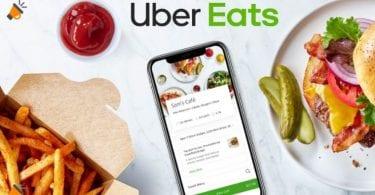 uber eats cupon descuento april30 SuperChollos