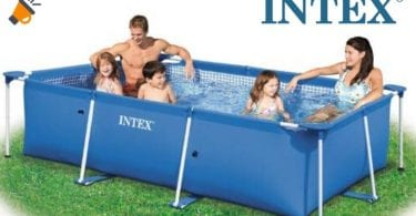 oferta Intex 28271NP piscina barata SuperChollos
