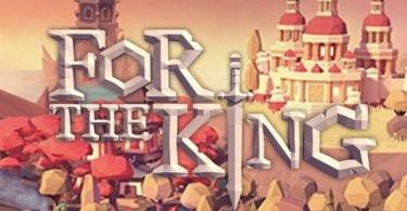 Descarga gratis el juego For The King en Epic Games Store