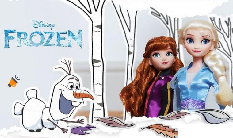 shopdisney descuentos frozen SuperChollos
