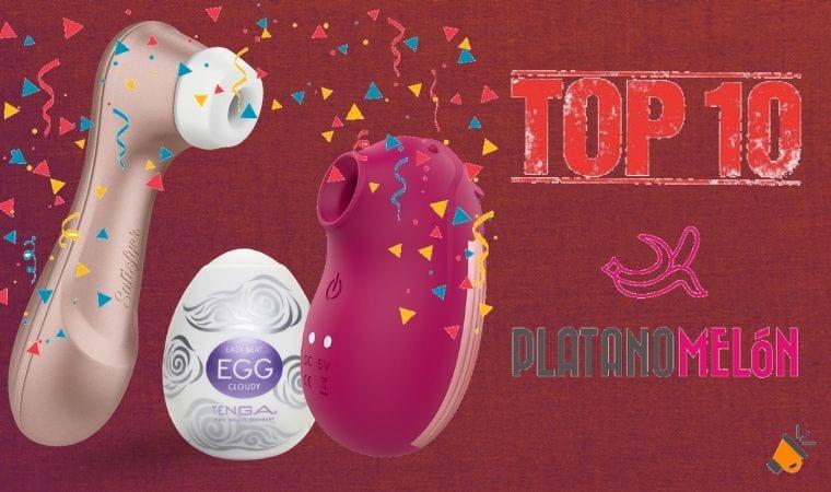 top 10 juguetes sexuales cuarentena SuperChollos