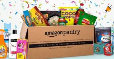 ofertas amazon pantry SuperChollos
