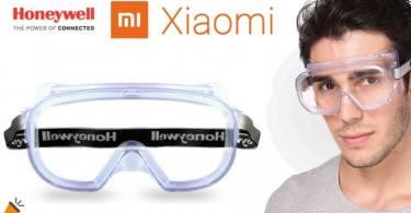 OFERTA Gafas de proteccio%CC%81n Xiaomi BARATAS SuperChollos