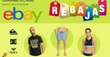 descuentos ropa ebay SuperChollos