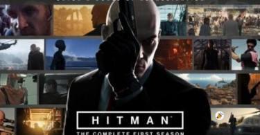 Prueba GRATIS la primera temporada de Hitman en Play Station Store hasta el 3 de mayo