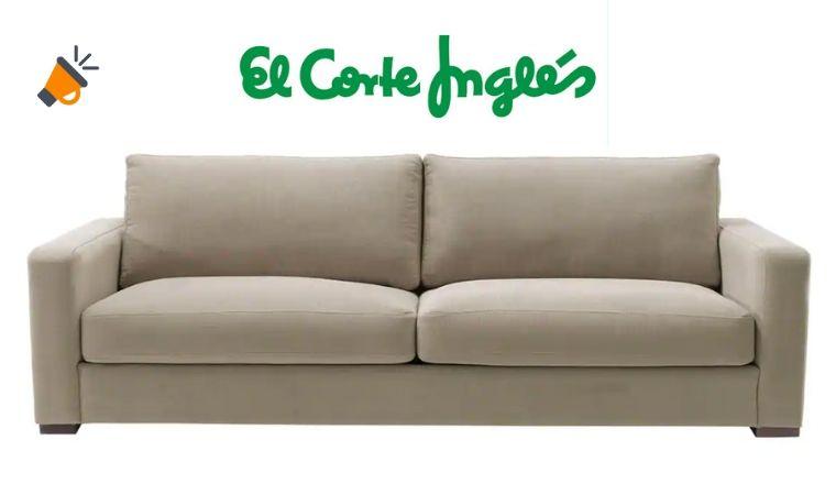 oferta sofa Mold barato SuperChollos