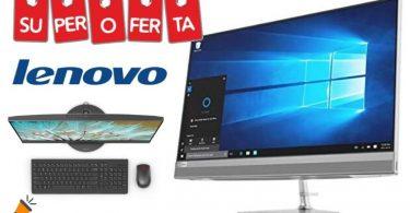 OFERTA Lenovo Ideacentre 520 24Arr BARATO SuperChollos