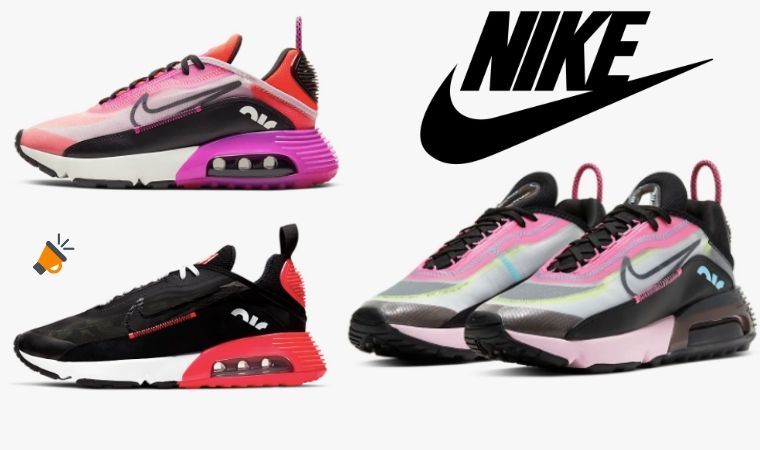 la mejor moda estilo distintivo profesional LANZAMIENTO! NUEVAS Nike Air Max 2090 para hombre, mujer y niñ@