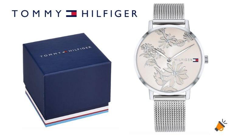 oferta reloj tommy hilfiger 1781920 barato SuperChollos
