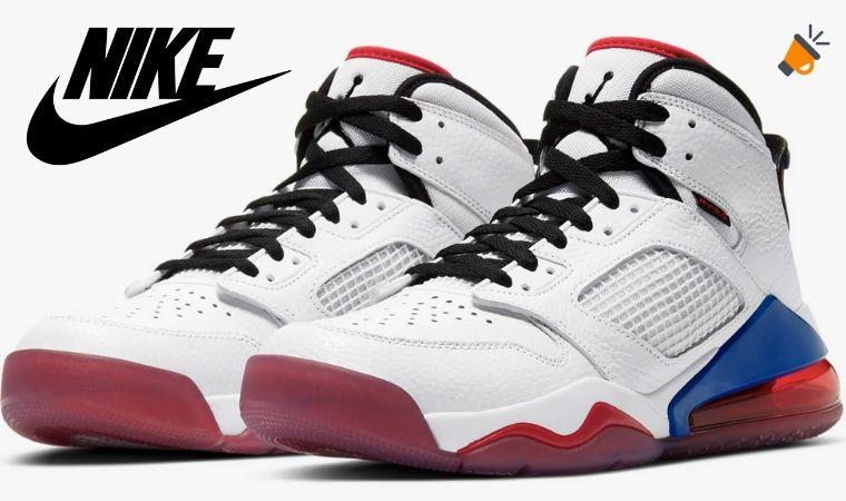 nadar difícil Afirmar  ANTES 160€! Zapatillas Nike Jordan Mars 270 por solo 95€