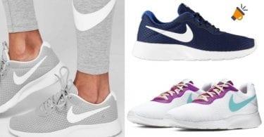 oferta Nike Tanjun baratas SuperChollos