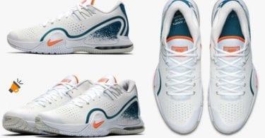 oferta NikeCourt Tech Challenge 20 baratas SuperChollos