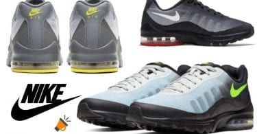 ofertas Nike Air Max Invigor baratas SuperChollos