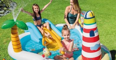 oferta Intex 57162NP piscina barata SuperChollos