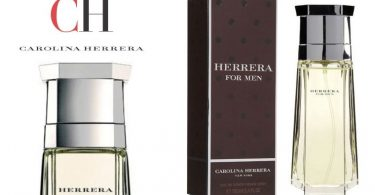 OFERTA Carolina Herrera For Men BARATA SuperChollos