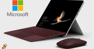 Microsoft Surface Go 2 SuperChollos
