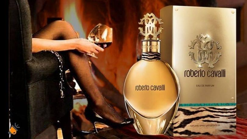 oferta Roberto Cavalli Eau De Parfum barato SuperChollos