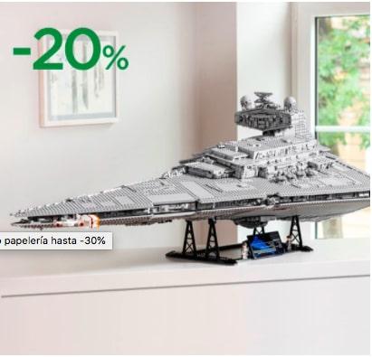 ofertas juguetes SuperChollos