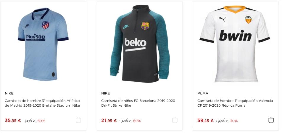 camisetas futbol oficiales baratas2 SuperChollos