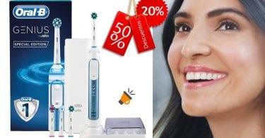 oferta Oral B Genius barato SuperChollos
